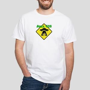 Area 420 T-Shirt
