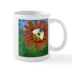 Bee Flower Mug
