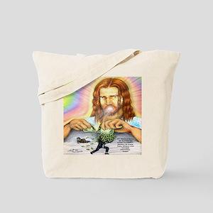 Slaves No More Tote Bag