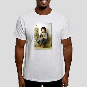 Little Knitter Light T-Shirt