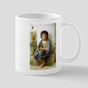 Little Knitter Mug