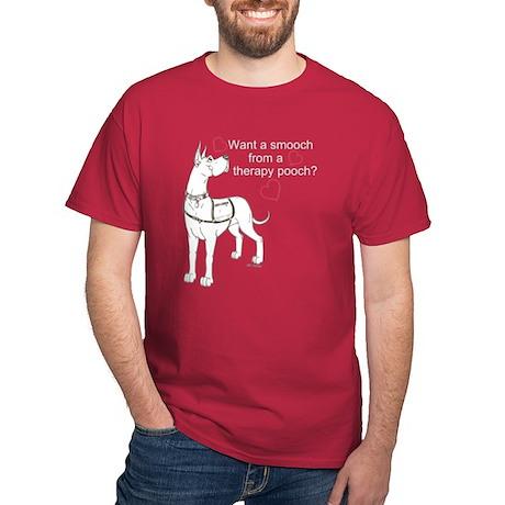 C Smooch TP Dark T-Shirt