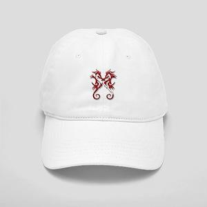 Dive Seahorse Cap