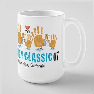 2007 Turkey Classic Large Mug