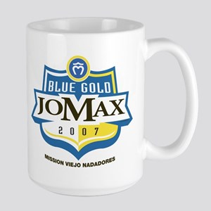 2007 JO MAX Large Mug