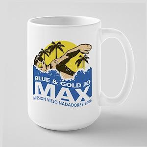 2006 JO MAX Large Mug