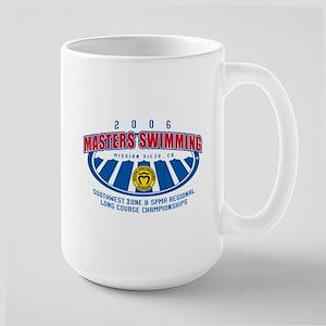 2006 SPMA LC ZONE Large Mug