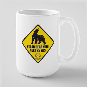 2006 Polar Bear 2 Large Mug