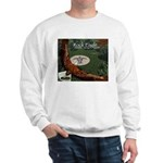 Rock Eagle Sweatshirt