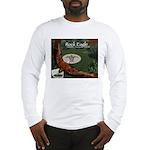 Rock Eagle Long Sleeve T-Shirt