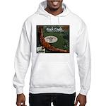 Rock Eagle Hooded Sweatshirt