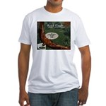 Rock Eagle Fitted T-Shirt