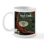 Rock Eagle Mug
