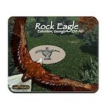 Rock Eagle Mousepad