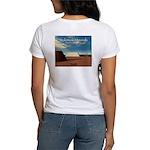 Kolomoki Mounds Women's T-Shirt
