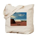 Kolomoki Mounds Tote Bag