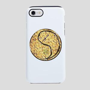Sagittarius & Fire Monkey iPhone 8/7 Tough Case