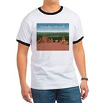 Ocmulgee Mounds Ringer T