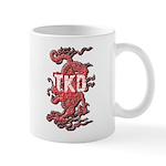 TKD Dragon Coffee Mug