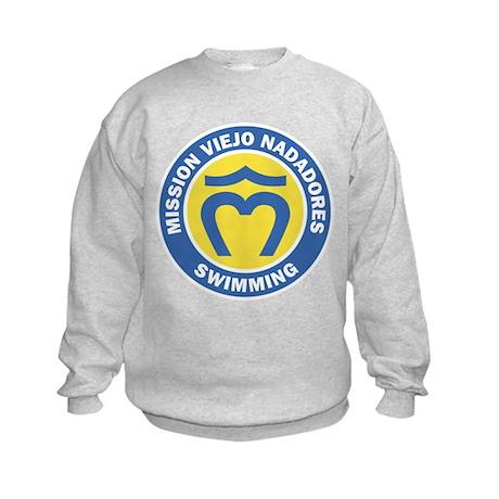 MVN Logo Kids Sweatshirt