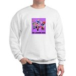 Laughing Dogs Sweatshirt