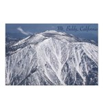Mt. Baldy, California, Postcards (Package of 8)