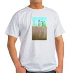 Prairie Plants Light T-Shirt