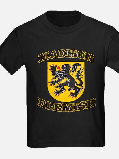 Madison Flemish T