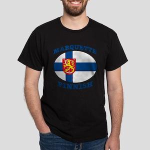 Marquette Finnish Dark T-Shirt