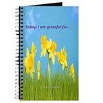 Gratitude is My Attitude Journal