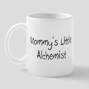 Mommy's Little Alchemist Mug