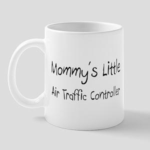 Mommy's Little Air Traffic Controller Mug