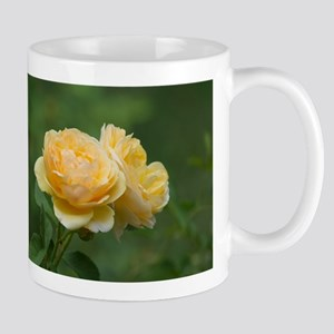 Yellow Rose, Flower, Mug