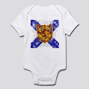 Nova Scotia Infant Bodysuit