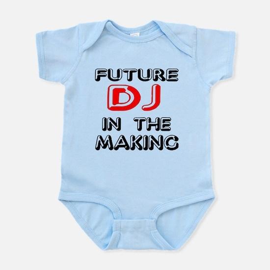 Infant Creeper future dj