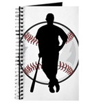 Baseball Player Journal