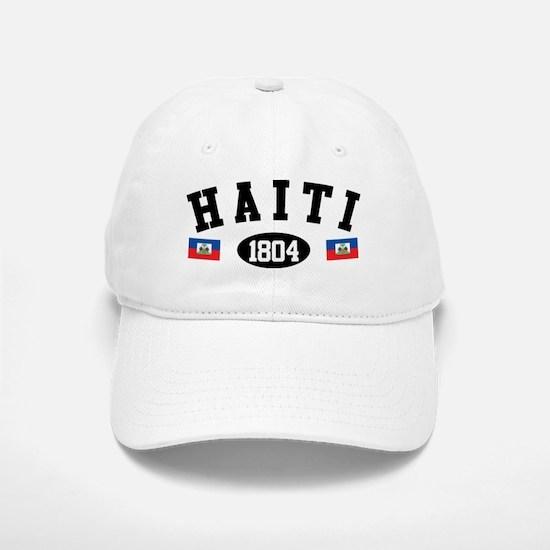 Haiti 1804 Baseball Baseball Cap
