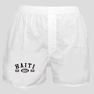 Haiti 1804 Boxer Shorts