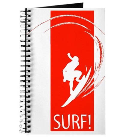 SURF! Journal