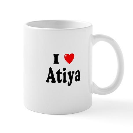 atiya name