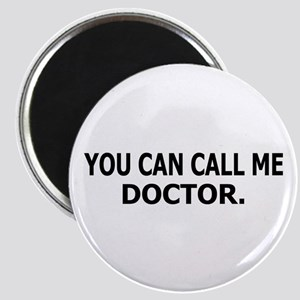 Call Me Doctor Magnet