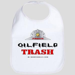 Oilfield Trash Bib