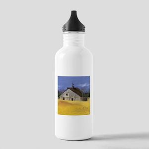 Gray Barn Stainless Water Bottle 1.0L