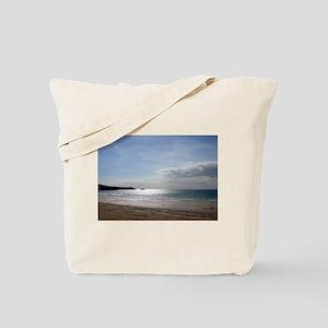 Fistral Bay, Cornwall Tote Bag