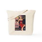 "Tote Bag - ""Confess. of Dime Dance Queen&quot"