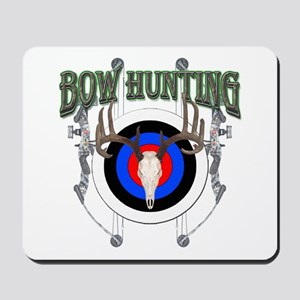 Bow Hunting Mousepad