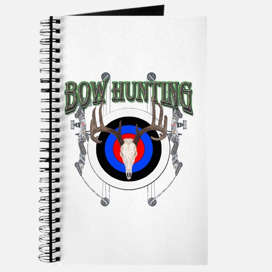 Bow Hunting Journal