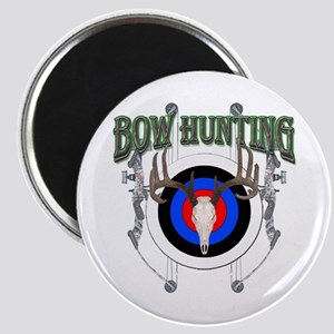Bow Hunting Magnet