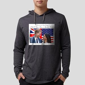 To Commemorate the Royal Weddi Long Sleeve T-Shirt
