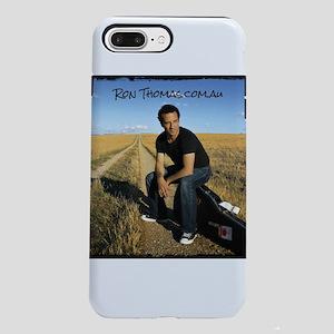 Ron Thomas iPhone 8/7 Plus Tough Case